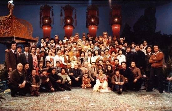 86版西游记拍摄全过程,幕后的故事你知道吗?看完没有不哭的!向经典致敬!