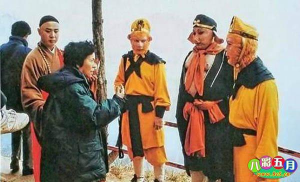 西游记中演员的现状介绍 导演杨洁2017年去世后这15位也离开了