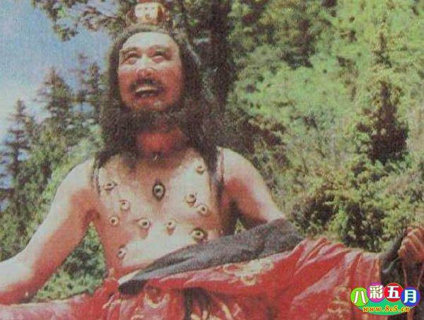 西游记中演员的现状介绍 导演杨洁2017年去世后这15位也离开了-八彩历史
